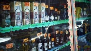 Much of Mexico has run out of beer after factories producing liquor and beer were shut down, along with other non-essential firms