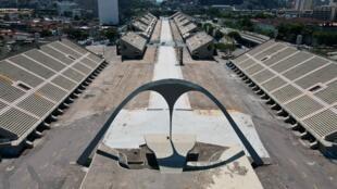 BRASIL_CORONAVIRUS_CARNAVAL_RIO