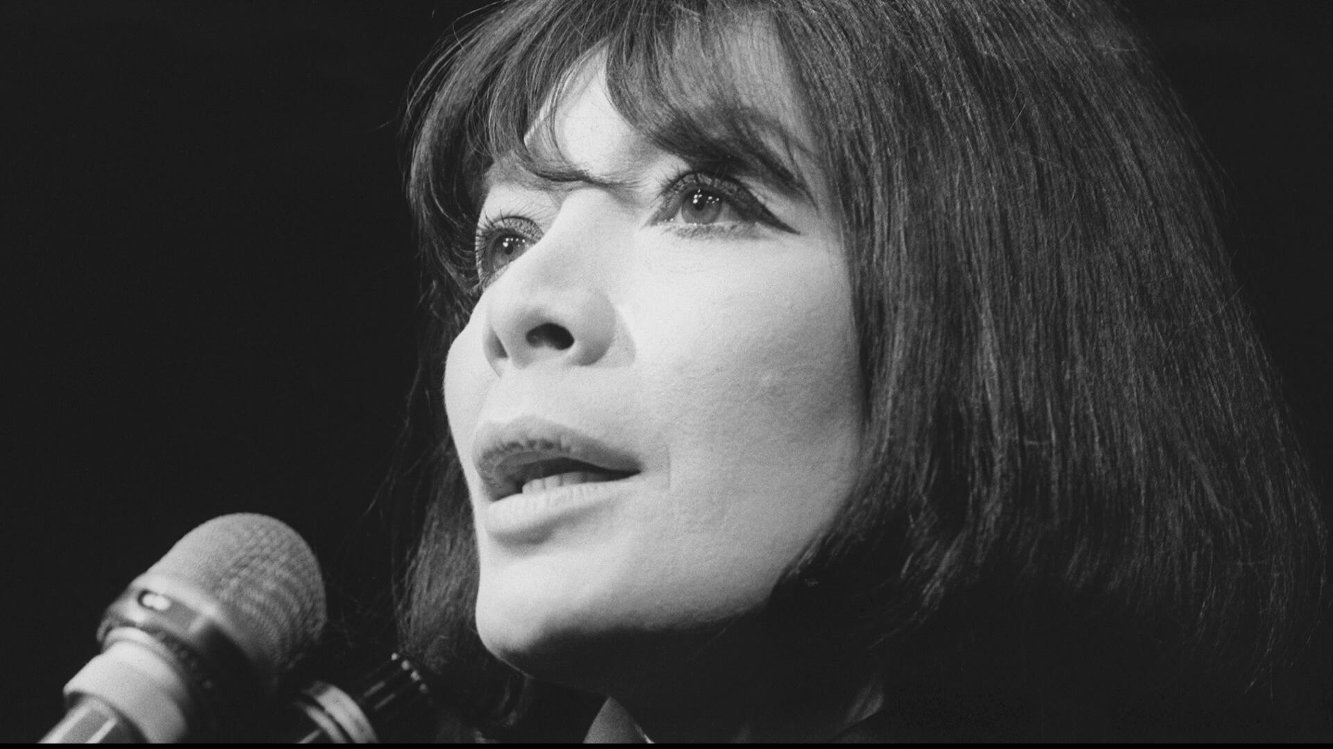 Juliette Gréco, the iconic French singer and actress, died on Wednesday aged 93.