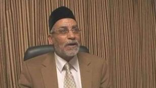 Le guide suprême des Frères musulmans, Mohamed Badie