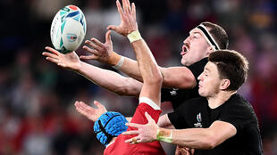International rugby is returning in October
