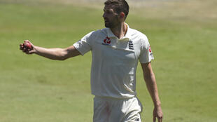 St Lucia memories - England fast bowler Mark Wood