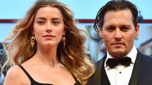 Heard and Depp met on the set of the 2011 film 'The Rum Diary', married in 2015 and divorced in 2017