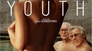 """جزء من إعلان فيلم """"لشباب"""" للإيطالي باولو سورنتينو"""