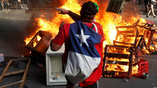 CHILE-PROTESTS-2911