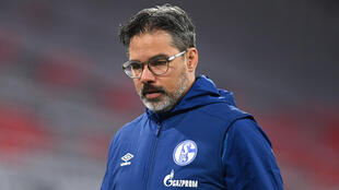Schalke have fired David Wagner as head coach after 18 matches without a win