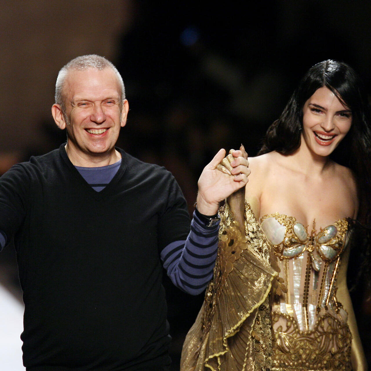 French Fashion Designer Jean Paul Gaultier Announces Retirement