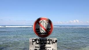 A sharp increase in shark attacks on Reunion since 2011 has prompted authorities to step up alert systems