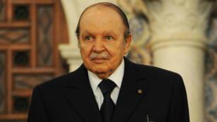 Le mandat du président Abdelaziz Bouteflika doit s'achever le 28 avril.