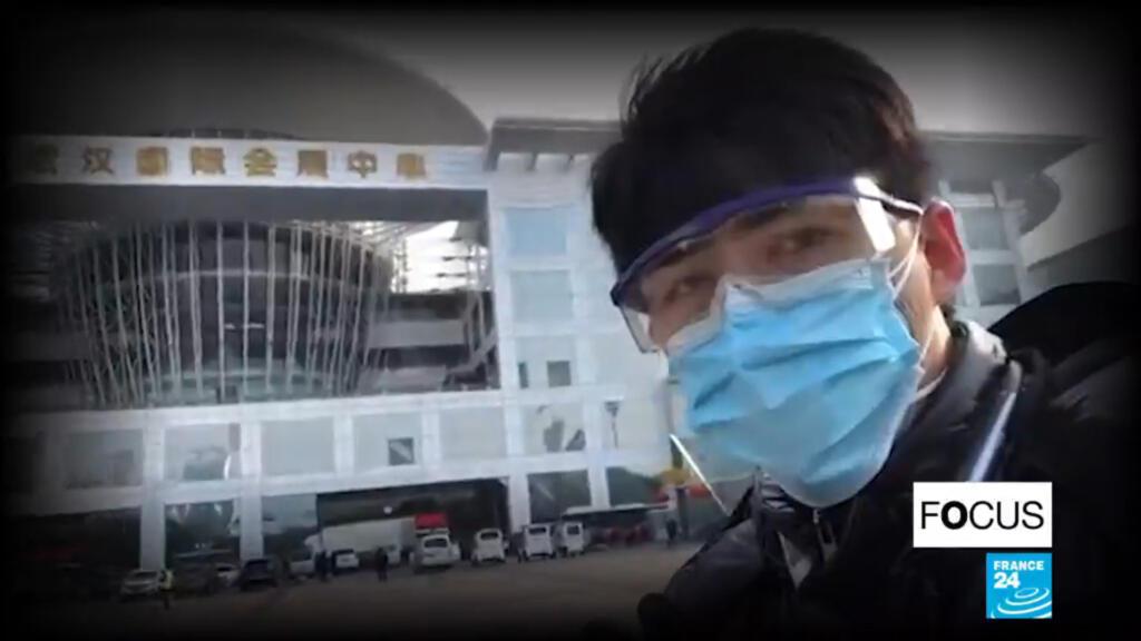 Chine : 4 journalistes citoyens, qui enquêtaient sur le Covid-19 à Wuhan, toujours portés disparus