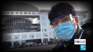 En Chine, 4 journalistes citoyens, qui enquêtaient sur la pandémie de coronavirus à Wuhan, sont portés disparus.