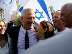 Israeli opposition leader Benny Gantz: the thorn in Netanyahu's side