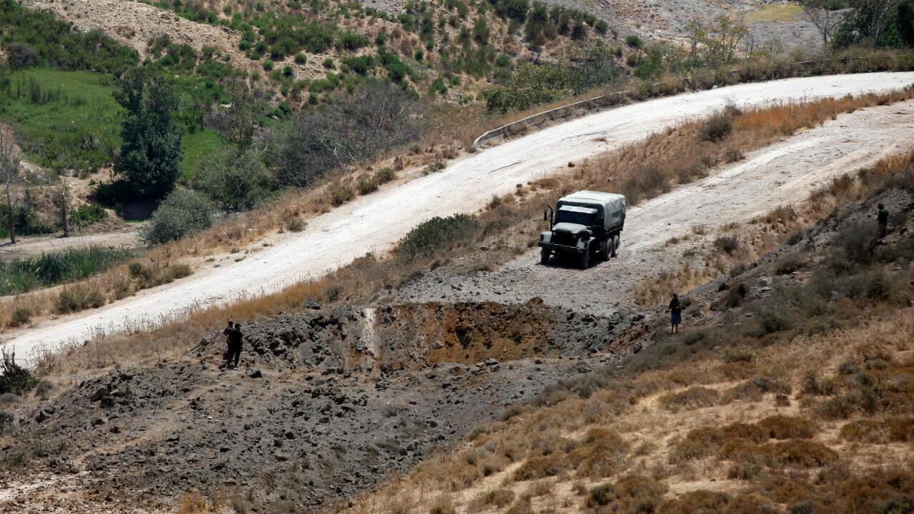 Sud Liban