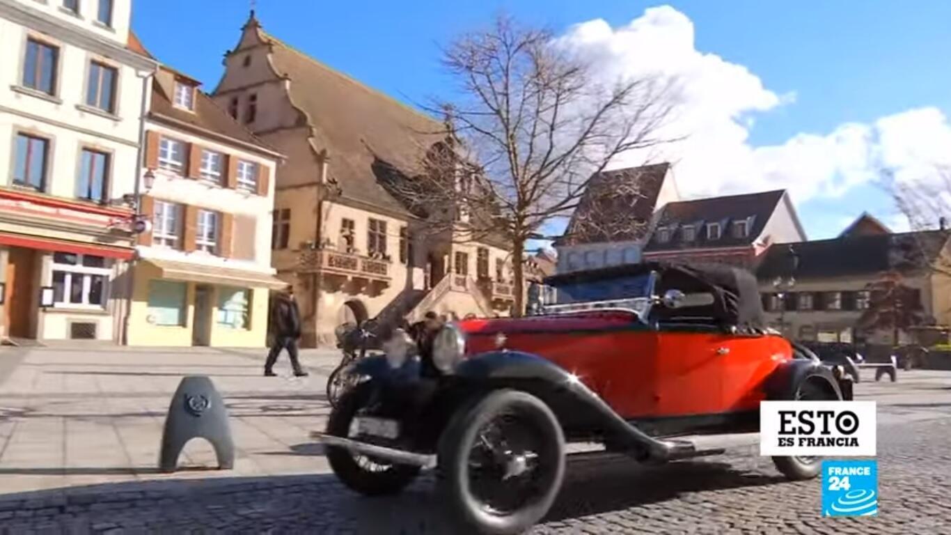 EEF Bugatti