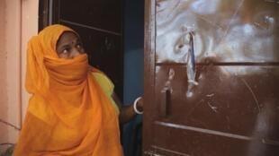 EN NW PKG FOCUS INDIA DALIT WOMEN