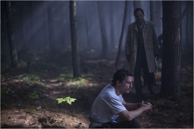"""فيلم  """"بحر الأشجار"""" لغوس فان سانت"""