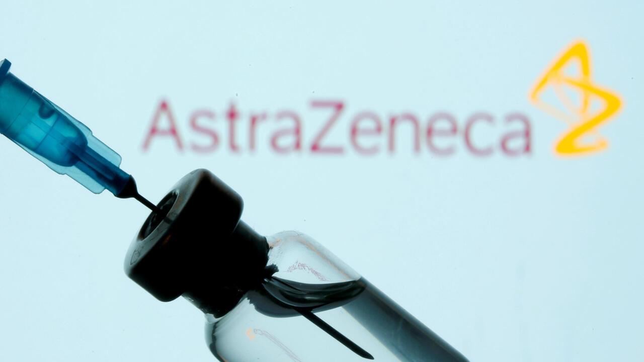 European Union warns AstraZeneca over delay in delivering Covid-19 vaccine