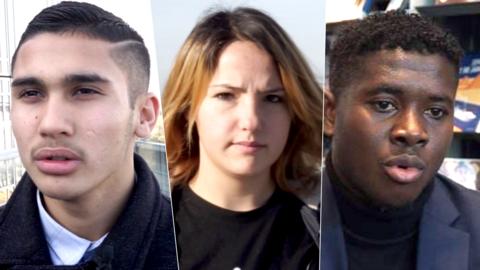 """France : le parcours du combattant des """"sans-école"""""""