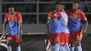 La RD Congo condamnée à gagner pour se qualifier pour la CAN-2019.