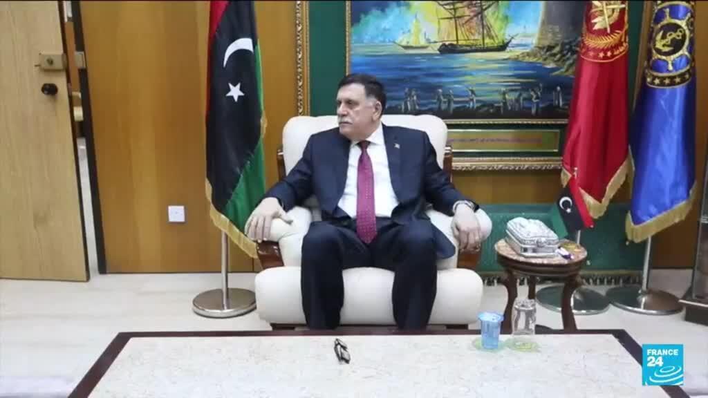 2021-06-23 17:04 Untangling the crisis in Libya