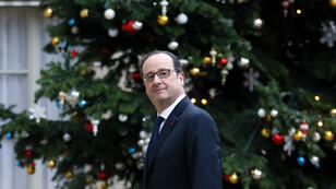Nightmare Before Christmas In French.French President S Gift To Far Right Is A Socialist S