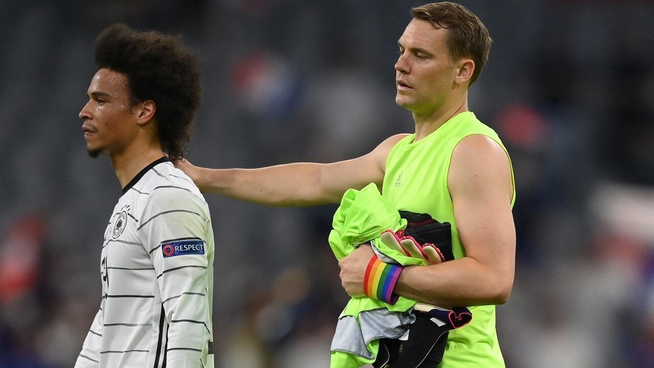 Euro-2021 : l'Allemagne a peur du vide face au champion portugais