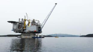 Le fonds souverain norvégien gère près de 1000milliards de dollars d'actifs