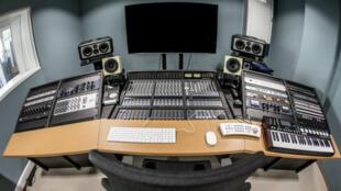 Le centre culturel hip hop La Place va ouvrir ses portes dans la Canopée des Halles à Paris.