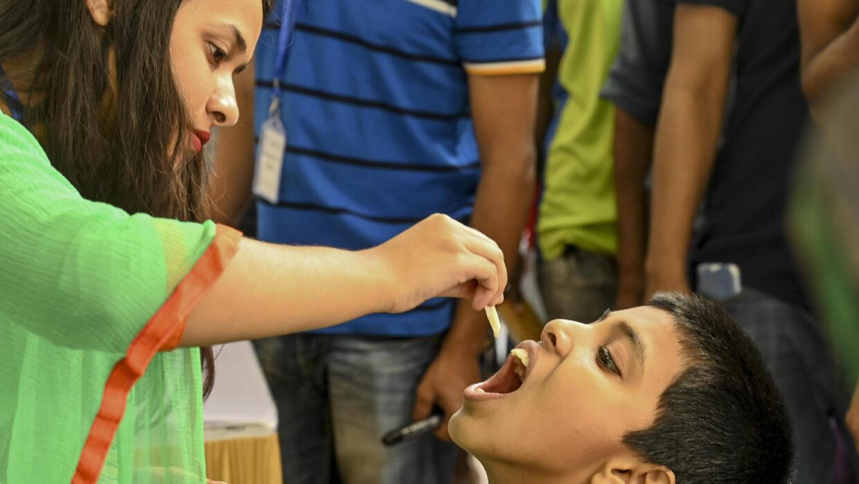 Bangladesh kicks off vaccination blitz to eliminate cholera - France 24