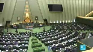 2020-02-13 14:42 Iranian legislative election campaign kicks off