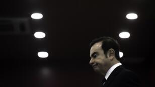 Carlos Ghosn a été inculpé, le 11 janvier 2019, pour abus de confiance et pour avoir minoré ses revenus.