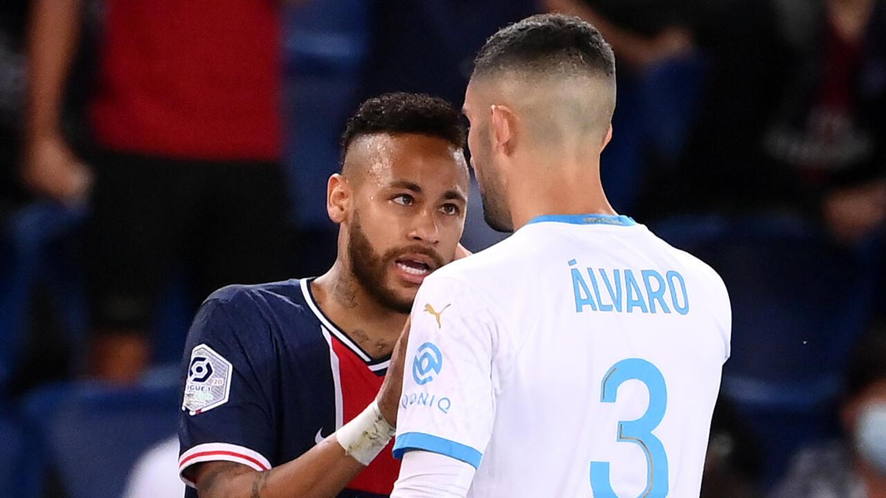 فرنسا: نادي مرسيليا يتحدى غريمه باريس سان جرمان ومدربه الجديد بوكيتينو في مسابقة كأس الأبطال
