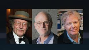 Le résultat du prix Nobel de médecine a été annoncé lors d'une conférence de presse lundi 2 octobre à l'institut Karolinska à Stockholm