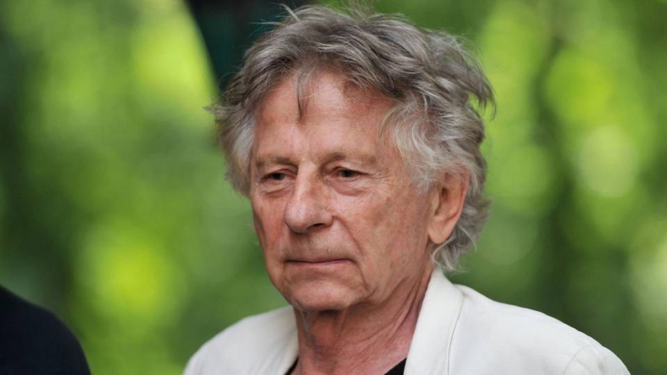 Roman Polański es un director de cine, productor, guionista y actor polaco nacido en Francia. Foto de archivo.