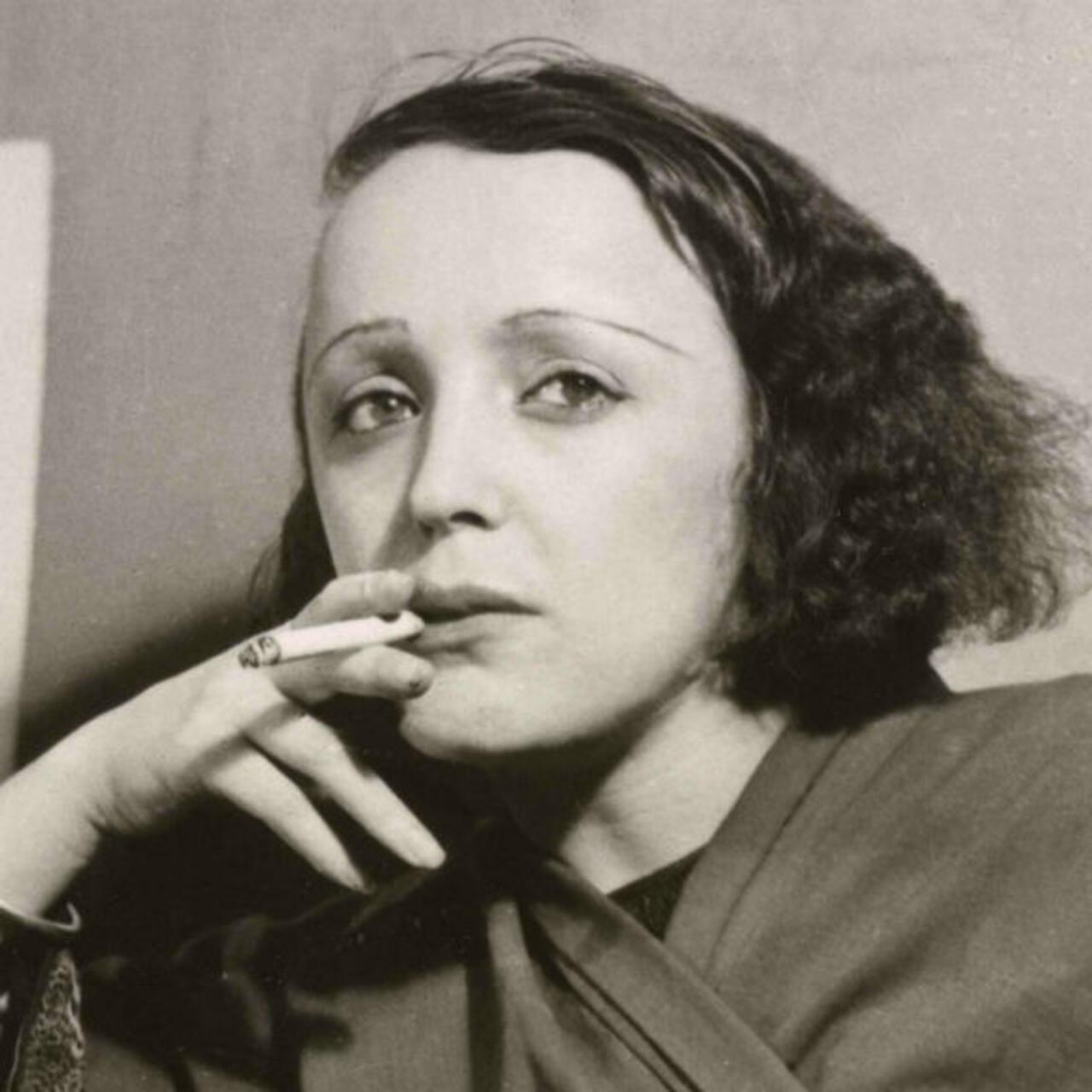 New Paris Exhibit Celebrates 100 Years Of Edith Piaf