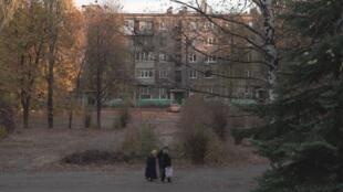 FOCUS UKRAINE DONBASS CESSEZ LE FEU