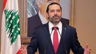 Depuis sa première accession au pouvoir en 2009, Saad Hariri a dirigé trois gouvernements.