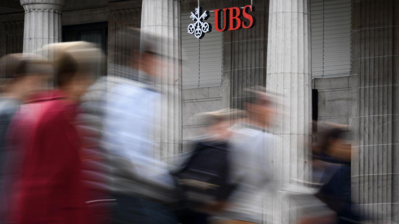 Le géant bancaire suisse a été reconnu coupable, en France, d'avoir aidé des milliers de contribuables à se soustraire à l'impôt.