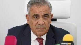المدرب التونسي فوزي البنزرتي