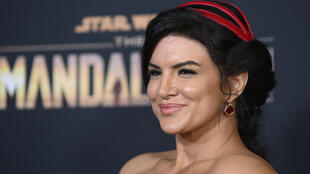 """Gina Carano's character Cara Dune, a female warrior, had appeared in seven """"Mandalorian"""" episodes across two seasons"""