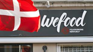 WeFood, le premier supermarché de denrées passées de date a ouvert ses portes lundi 22 février.