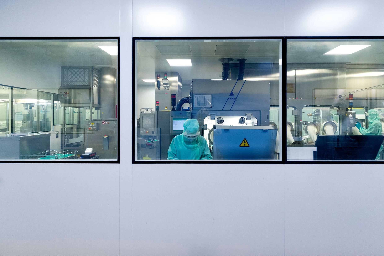 sanofi-laboratoire