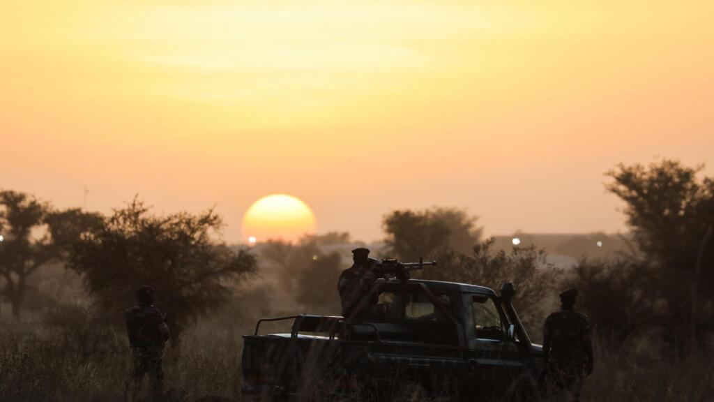 Au moins 19 morts dans l'attaque d'un village de l'ouest du Niger
