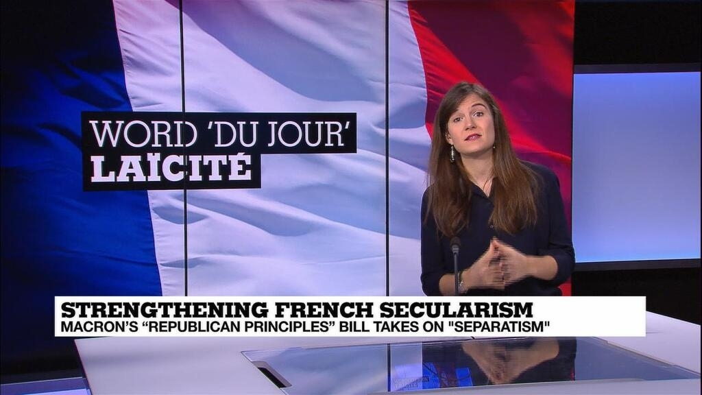 Strengthening French secularism by clamping down on 'separatism'