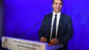 Martin Bureau, AFP