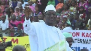 Le chef de l'opposition malienne Soumaïla Cissé a été enlevé.