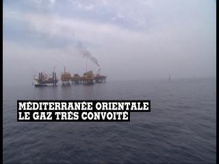 ECO TITRE GAZ MEDITERANNEE