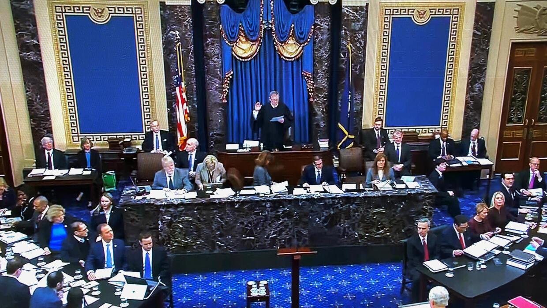 Resultado de imagen para Impeachment
