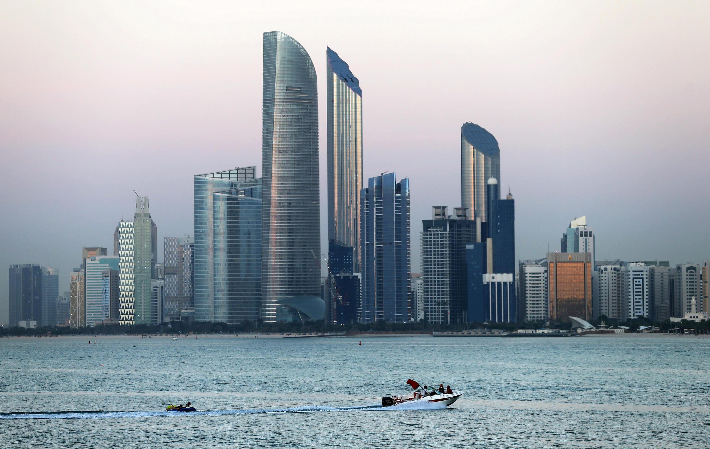 أبو ظبي، الإمارات العربية المتحدة، 3 كانون الثاني/يناير 2019