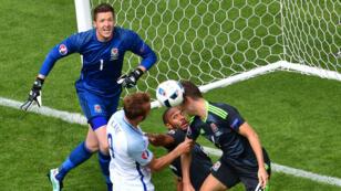 L'Angleterre s'est imposée face au Pays de Galles (2-1).